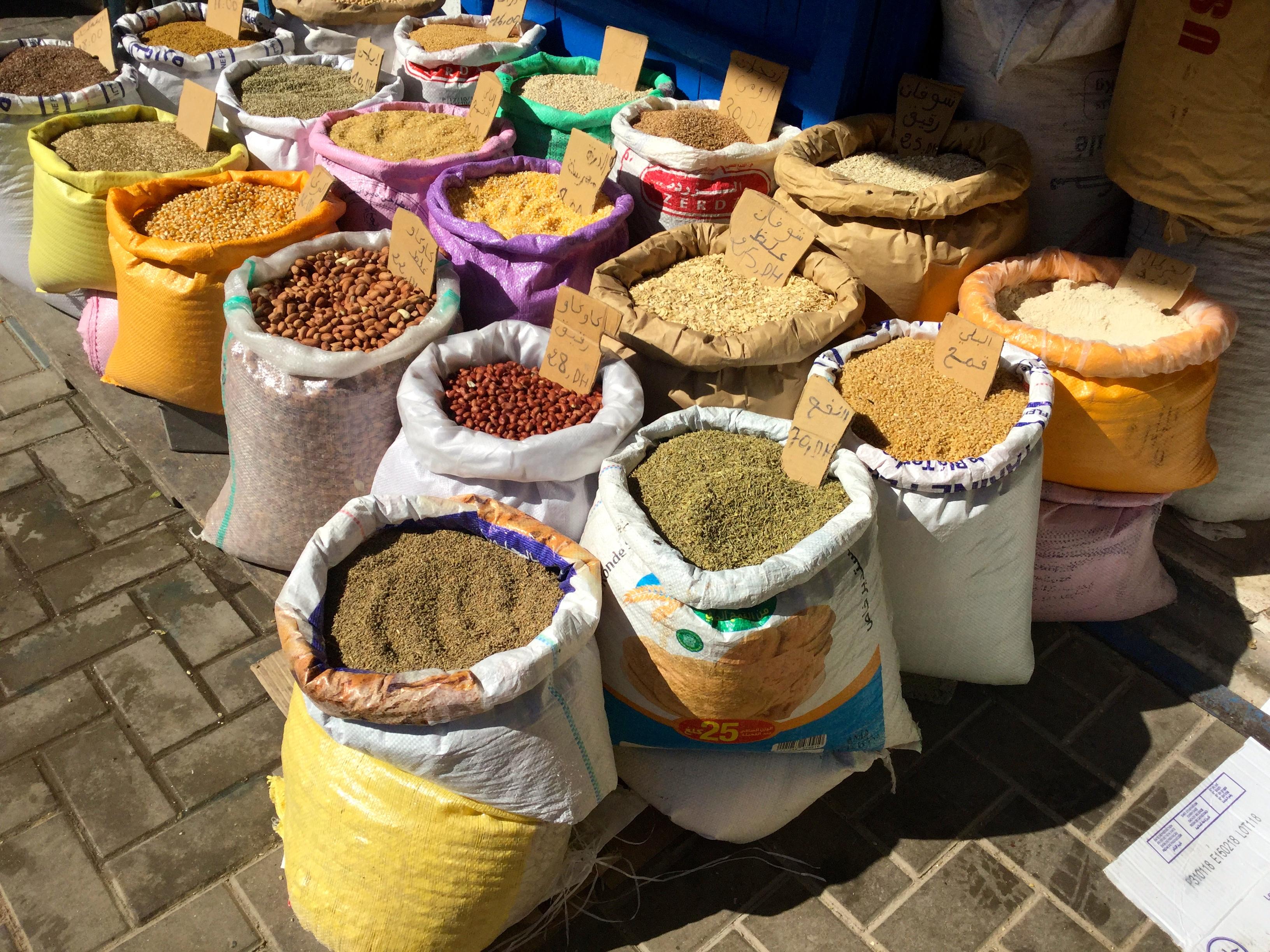 Marocký sex video